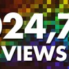 Two million views for IHRB-Story