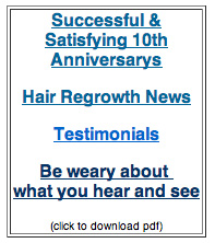 The link on IHRB's website, boasting about the 'Successful & Satisfying 10th Anniversarys' (sic).