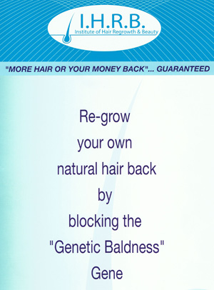 IHRB-front-cover-pres-folder Block the balding gene