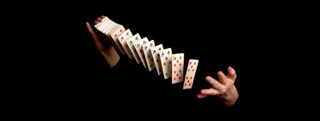 Pick a card… any card…