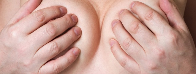 Would you like male breasts?