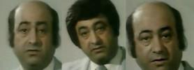 Sam Cohen's TV ad for wigs