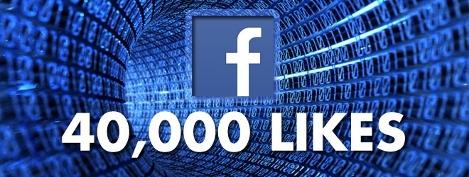Over 40,000 likes for IHRB saga