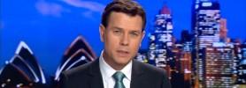 Cohen makes it on Channel Seven news