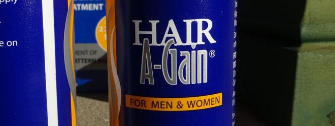 IHRB sells Hair Again as far back as 2012
